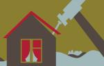 Сроки проведения текущего ремонта в многоквартирном доме: периодичность проведения планово-текущих работ
