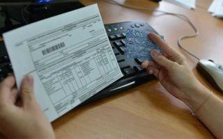 Как проверить оплату жкх по лицевому счету: пошаговая инструкция, как посмотреть онлайн или узнать данные лично