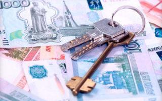 Как происходит продажа квартиры в рассрочку платежа между физическими лицами? какие пункты содержит образец договора купли-продажи?