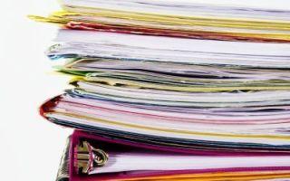 Выписка из домовой книги: архивная и форма 9 — это одно и тоже или нет, как получить, образец заполнения, бланк скачать бесплатно, выписка из домовой книги форма 8