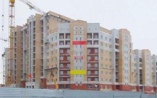 жилищно строительный кооператив закон