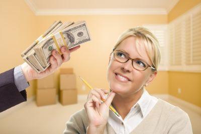 Договор аванса при покупке квартиры (скачать образец): что это, чем отличается от задатка