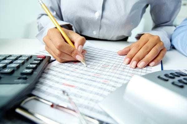 Баланс ТСЖ: образец заполнения годовой бухгалтерской документации и пример расчета, а также куда сдают эту форму и что такое реформация и целевые средства?