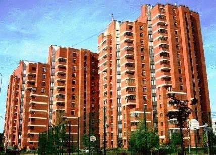 Благоустройство придомовой территории многоквартирного дома