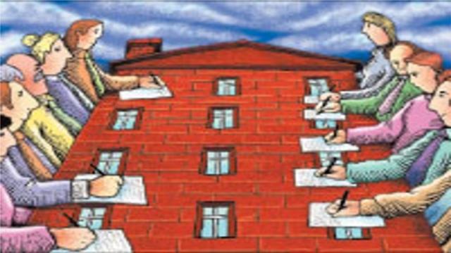 Информация о капитальном ремонте многоквартирных домов: решение о его осуществлении, технические условия (нормативы), отчёт, оформление, письмо, сведения, заявка, инструкция, протокол, а также требуется ли разрешение на его проведение?
