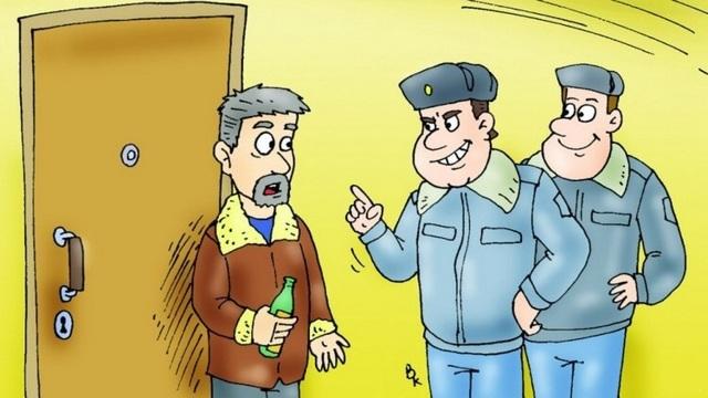 Образец заявления участковому на соседей - образец на шумных, курящих соседей, как написать коллективную жалобу и составить заявление в милицию (ныне полицию)