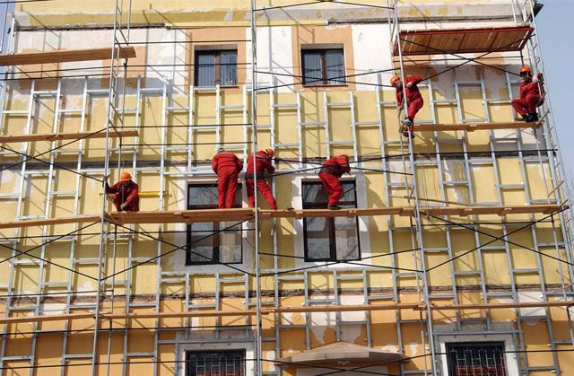 С какого времени мы начали или надо платить взнос за капитальный ремонт в старом или новом доме - числа, месяца и года, а также с какой площади берется плата