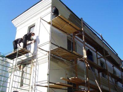 План капитального ремонта дома по адресу проживания: что относится к ремонту жилого здания, какие требования включает СНИП по выполнению работ и какие есть виды кап. ремонта, а также, какие данные нужны для проектирования ремонта здания?