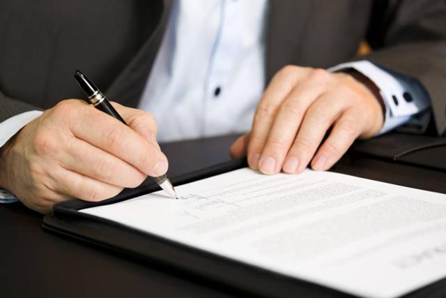 Согласие на субаренду нежилого помещения: образец контракта для собственника на сдачу недвижимого имущества, правила оформления и отправки