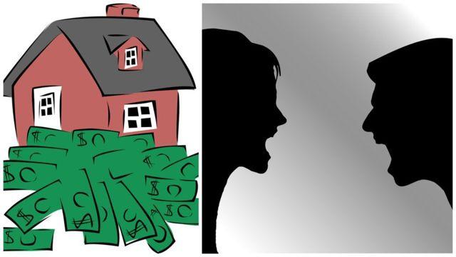 Раздел приватизированной квартиры: при разводе, после него и до брака