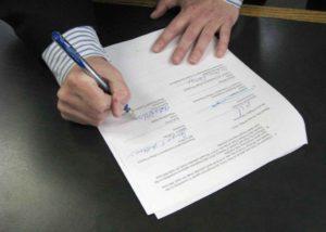 Составление акта приема-передачи квартиры и имущества к договору найма: когда необходимо и