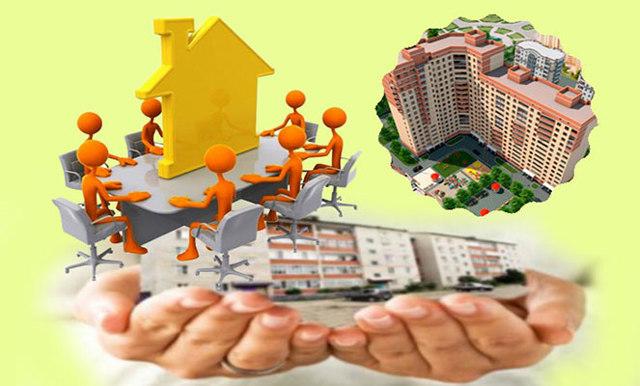 Что это - управляющий в ЖСК, председатель и другие органы руководства дома, какими полномочиями обладают и какие решения принимают по договору с жильцами МКД?