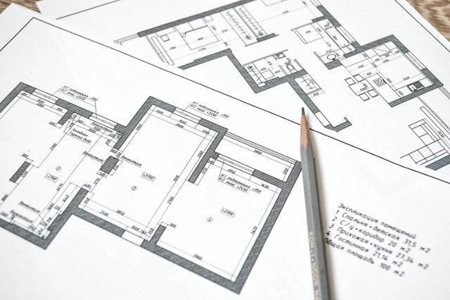 Перепланировка квартиры в ипотеке: можно ли ее делать, разрешает ли это Сбербанк и другие учреждения и как все оформить, что и куда нужно подать после выполнения?