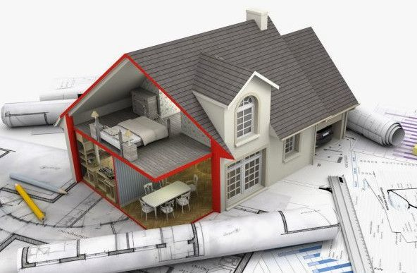 Ипотека на строительство частного дома в Сбербанке: можно ли взять займ под индивидуальную стройку жилого здания по программе