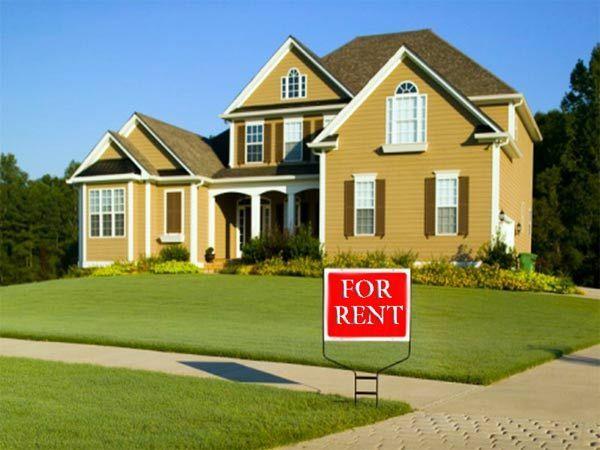 Договор аренды жилого дома между физическими лицами, образец
