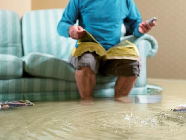 Росгосстрах: страхование квартиры и домашнего имущества от затопления соседей, сколько стоит, какие документы нужны и что известно об условиях договора?