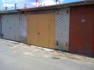 Регистрация ГСК и ОКВЭД для него: как организовать, открыть и оформить гаражный кооператив или как создать из существующих гаражей?