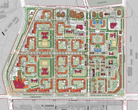 Публичные слушания по проекту планировки и межевания территории - что это такое и зачем объявления о них печатают в газете?