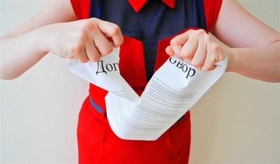 Что предусмотреть в договоре с риелтором при купле-продаже недвижимости