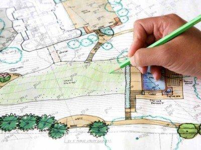 Ремонт придомовой территории многоквартирного дома: образец заявления на реконструкцию и капитальный ремонт дворовых территорий