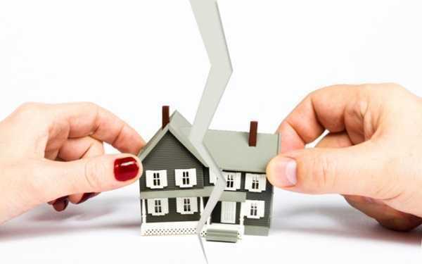 Ипотека и развод: что делать, как быть, с чего начать и как развестись, если квартира при этом куплена в рассрочку, а также как писать заявление о расторжении брака при её наличии?