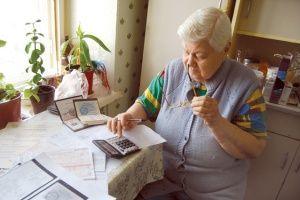 Льготы ветеранам труда на коммунальные услуги: есть ли скидка 50 процентов пенсионерам по оплате ЖКХ, на какие тарифы она действует, как производится расчет?
