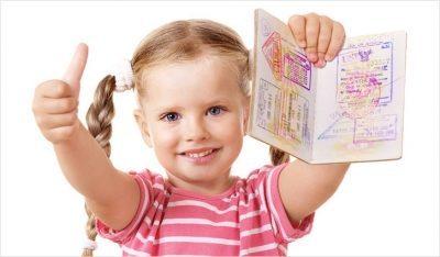 Что будет, если ребенок не прописан? Какой штраф за отсутствие прописки?