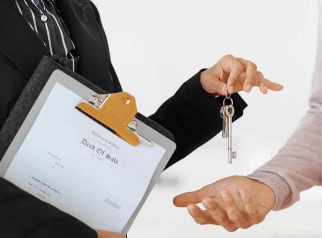 Отвечаем на вопрос: могу ли я подарить квартиру, которую мне подарили, обратно дарителю?