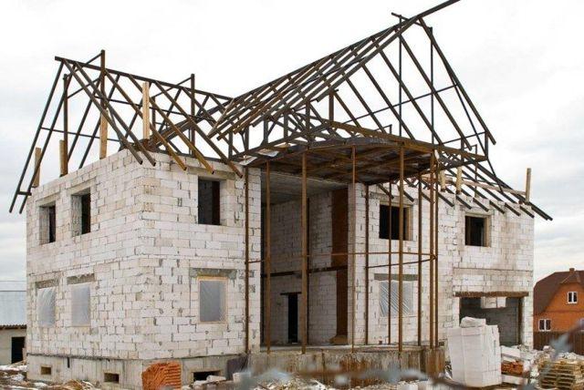 Ипотека на строительство частного дома без первоначального взноса в втб