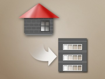 Перевод нежилого помещения в жилое и наоборот: какие выдвигаются условия, как осуществляется на практике, а также каков порядок оформления?