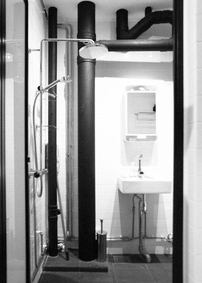 Замена стояков ХВС и ГВС: капитальный или текущий ремонт в многоквартирном доме, когда такие работы проводятся для электропроводки, трубопровода, систем водоснабжения и водоотведения{q}