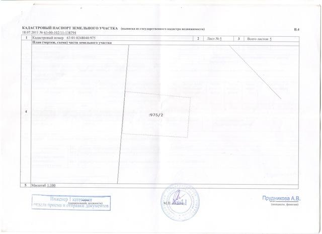 Образец доверенности на межевание земельного участка: бланк заявления и информация об остальных документах - о постановлении, приказе и паспорте
