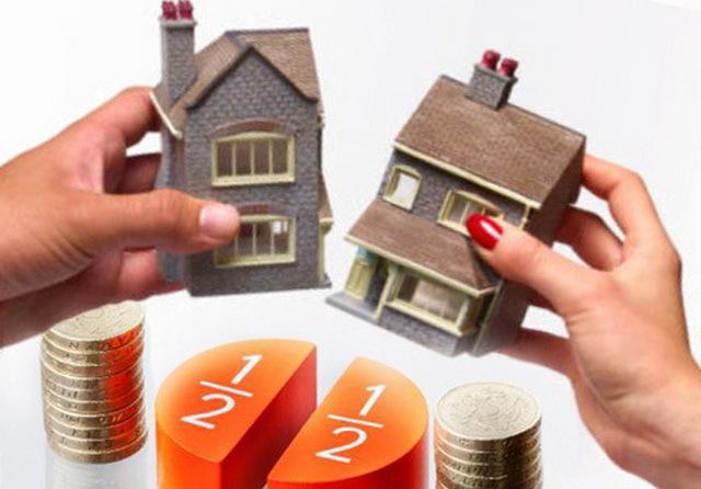 Ипотека при разводе: что делать, если совместный кредит на квартиру взят до супружества и в браке, как обратиться в суд на раздел долевой собственности?