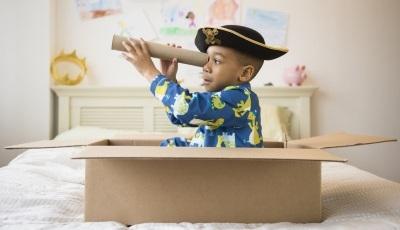 Можно ли временно прописать несовершеннолетнего ребенка в квартиру?