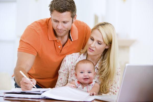 Что нужно, чтобы выписать ребенка из квартиры и прописать в другую