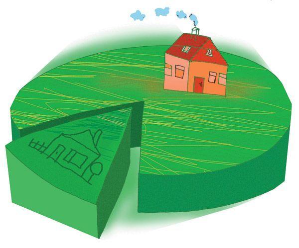 Приватизация земли - что это такое? Как приватизировать земельный участок, и что об этом говорит закон? Необходимые документы, а также понятие и виды приватизации земель