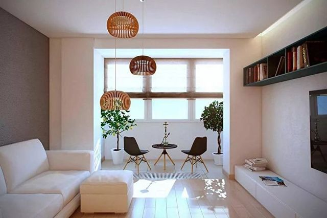 Перепланировка квартиры студии в однокомнатную квартиру или на оборот.