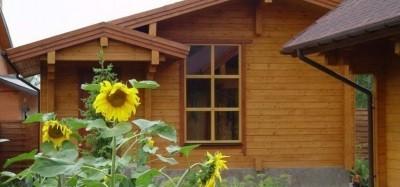 В каком случае и возможна ли прописка в доме в садовом товариществе в СНТ? Как ее осуществить?