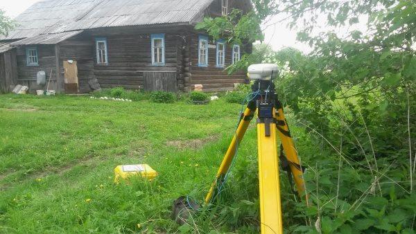 Межевание дома (частного) с земельным участком: что это за процедура и как ее сделать