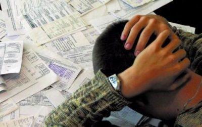 Выселение из квартиры за неуплату коммунальных услуг: предупреждения для неплательщика