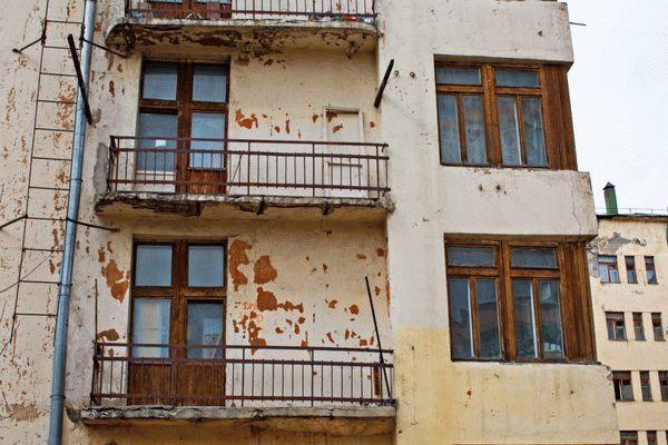 Реформа ЖКХ: переселение граждан из аварийного и ветхого жилья, особенности программы, проверка статуса вашего дома