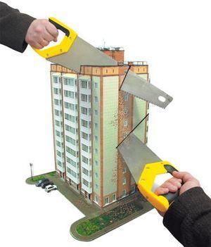 Как составлять планы текущего ремонта в управляющей компании и кто должен заниматься организацией реконструкции, а так же проводить техническое обслуживание помещений, является ли это обязанностью ЖКХ или ТСЖ?
