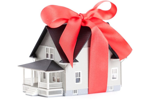 Можно ли подарить квартиру если она в ипотеке: как правильно оформить дарственную?