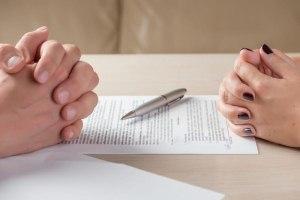Как делить квартиру в ипотеке при разводе, купленную в браке и до брака, что будет, если развестись и как разделить имущество, с чего начать; как писать заявление на развод при наличии ипотеки