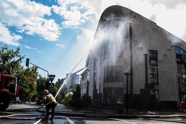 Требования к нежилым помещениям в доме и здании, не предназначенном для проживания: гигиенические нормы и меры по их обеспечению, пожарная безопасность