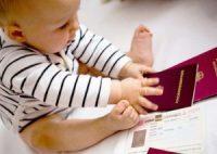 Прописка новорожденного: регистрация ребенка в квартиру после рождения. Как прописать и какие документы собрать{q}