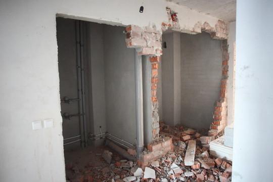 Согласование перепланировки нежилого помещения: как получит разрешение на реконструкцию или узаконить уже выполненные изменения, штрафы за самовольное изменение