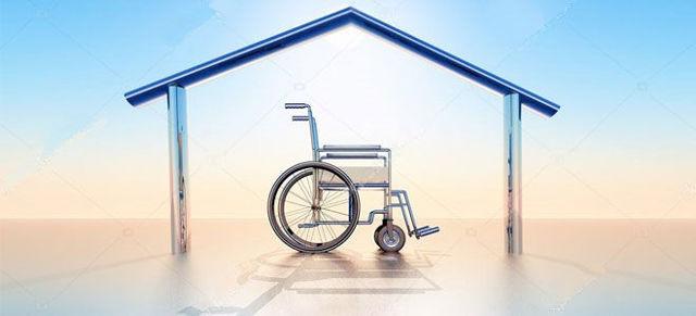 Ипотека для инвалидов 2 группы: дадут ли льготные условия людям с ограниченными возможностями 1, 2, 3 степени или семье, если у ребенка физические недостатки?